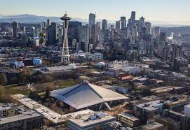 Image result for seattle center arena