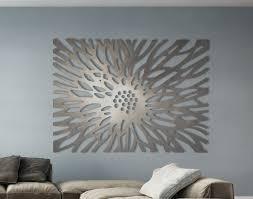 recent laser cut metal decorative wall art panel sculpture for home pertaining to sheet metal wall