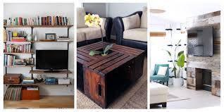 40 DIY Living Room Decor Ideas On A Budget Stunning Living Room Diy Decor