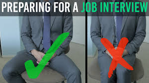 how to prepare for a job interview how to prepare for a job interview