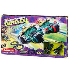 282932 ninja turtles track