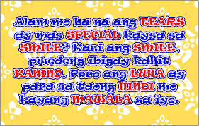 Tagalog Love Quotes For Him Mesmerizing We Love Tagalog Quotes Tagalog Love Quotes For HIM