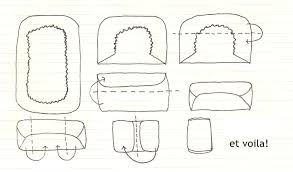 fold fitted sheet ashore five steps to folding a fitted sheet