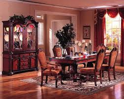Modern And Traditional Formal Dining Room Sets  SandcoreNetSolid Wood Formal Dining Room Sets