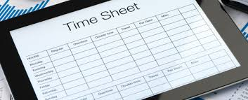 Electronic Timesheet Magdalene Project Org