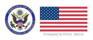 Resultado de imagen para logo del departamento de estado de estados unidos