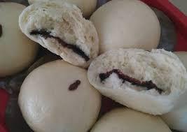 100 gr kelapa parut (setengah tua) 50 gr gula merah (gula aren) 50 ml. Bagaimana Membuat Bakpao Kukus Yang Bisa Manjain Lidah Kreasi Masakan