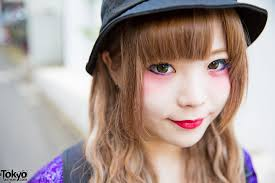 eye makeup look for makeup wonderhowto harajuku