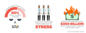 Our Stress Report Will Indentify And Reduce Stess At Work