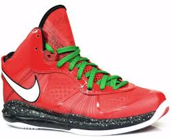 lebron 8. nike lebron 8 v2 christmas edition,basketball shoes cheap,100% high quality lebron a