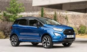 2018 ford ecosport. brilliant ford the usspec ecosport comes with the bestinitsclass 80inch sync3  infotainment system to 2018 ford ecosport