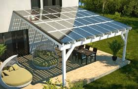 solar panel patio cover best of things to consider before installing a residential solar power