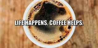 Coffee friday quotes pictures, photos, images, and pics for facebook. 25 Coffee Quotes To Use For Your Instagram Caption When You Need Funnycoffee Coffee Meme Quote
