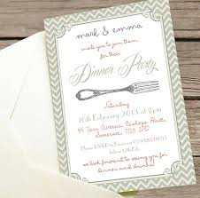 Dinner Party Invitations Templates Tips Easy To Create Dinner Party Invitations Designs Ideas 24