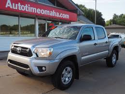 2014 Toyota Tacoma Maintenance Required Light Used 2014 Toyota Tacoma Sr5 Double Cab V6 4wd For Sale In