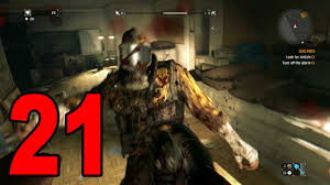 Dying Light Part 21 Dying Light Part 21 Fighting Thugs Lets Play Walkthrough Playthrough