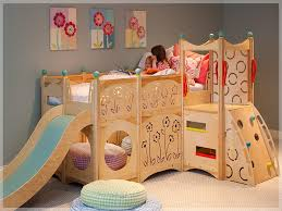 cool kids beds with slide. Kids Cool Bunk Beds With Slide F