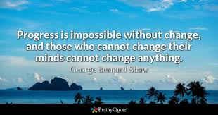 Change Quotes BrainyQuote Fascinating Quotes On Change