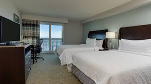 Hilton Garden Inn Daytona Beach Oceanfront   2 Queens Oceanfront