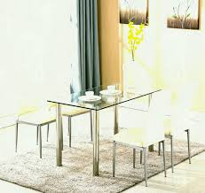 gumtree seater glass dining table designs pc with chairs set metal pics fabulous cm
