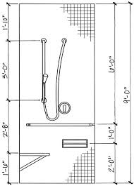 ada bathroom grab bars dact us with bar placement and bed bathelevshower2 jpg on 1004x1398px