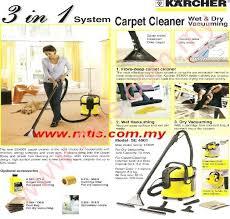 carpet washer vacuum. se4001 vacuum carpet cleaner karcher malaysia washer