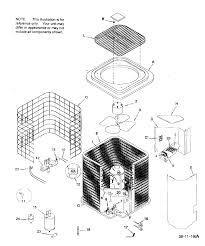 heat pump components diagrams heat image wiring icp heat pump parts model hhp024aka1 sears partsdirect on heat pump components diagrams