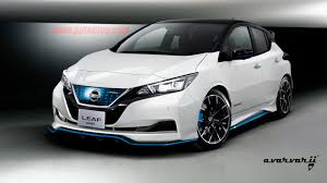 2018 nissan leaf nismo. fine 2018 when we visited japan earlier this summer to take an early crack behind the  wheel of 2018 nissan leaf had chance talk designers about  in nissan leaf nismo 0
