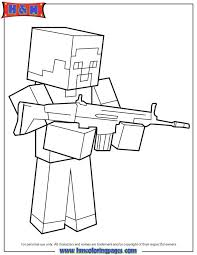 Gun Coloring Pages Beautiful Stock Fortnite Rifle Scar Coloring Page