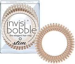 <b>Invisibobble Slim Bronze Me</b> Pretty X3: Amazon.ca: Beauty