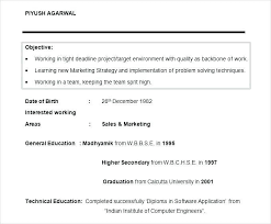 Sample Resume Objectives For Students Ideas For Resume Objectives Student Resume Objective