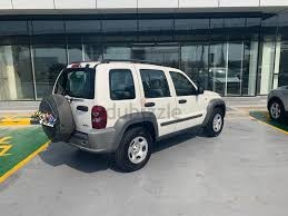 2006 Jeep Liberty Tire Size Chart Preloved 2006 Jeep Liberty Lady Driven Gulf Specifications