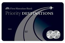 First Hawaiian Bank Introduces New Travel Rewards Credit Card