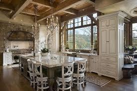 40 Custom Luxury Kitchen Designs That Cost More Than 4040 Unique Nice Kitchen Designs Photo