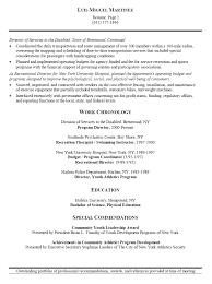 college athletic director resume   sales   director   lewesmrsample resume of college athletic director resume