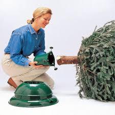 ... Remarkable Ideas Swivel Christmas Tree Stand St Nicks Choice Straight  Walmart Com ...