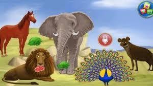 Resultado de imagen para animal sounds in english images
