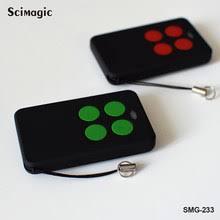 faac <b>gate</b> remote control