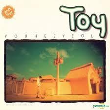 Yesasia Toy Vol 2 Youheeyeol Cd Toy Synnara Music