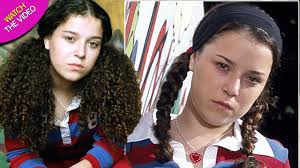 Tracy beaker returns is a british television programme. What Came Next For Tracy Beaker Cast Surgery Trauma Feuds And Hollywood Success Mirror Online