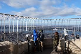 chrysler building observation deck. the empire state buildingu0027s observation deck shutterstockcom chrysler building i