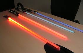 build a lightsaber steps pictures gallery my past creations