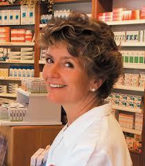 <b>Ines Bühler</b> Fachapothekerin für Offizin-Pharmazie - 1Petra-Schwenk_Apothekenleit