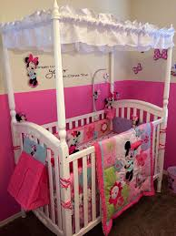 marvelous disney crib bedding sets fabulous theme of disney baby bedding theplan com