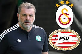 Galatasaray #20 on the forbes soccer team valuations list. Celtic Will Play Galatasaray Or Psv In Champions League Qualifier If They Beat Midtjylland Heraldscotland