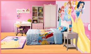 Princess Wallpaper For Bedroom Trendy Disney Princess Wall Decals Home Decorations Ideas