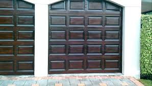stained garage doors stained garage door how to stain garage door gel org repair faux stained stained garage doors