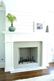 building a fireplace surround plans electric white mantels more build your own wood firepl