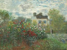 Mallarmé And Impressionism In 1876 Nonsiteorg