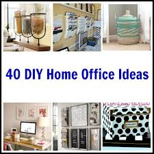 diy office ideas.  Office Even If You Commute To An Office More Than Likely Have 1 Or Days  Where The Option Telecommute Inside Diy Office Ideas DIY Projects By Big